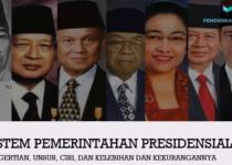 sistem-pemerintahan-presidensial